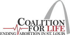 Coalition for Life St. Louis Logo