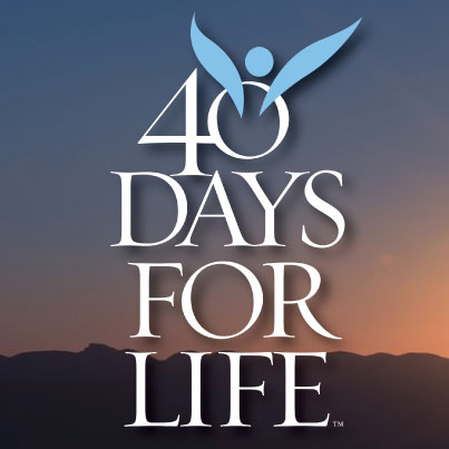 40 Days for Life – Coalition for Life St. Louis