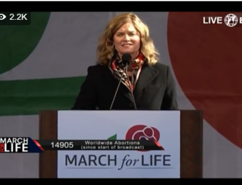 March for Life 2018 – LIVE
